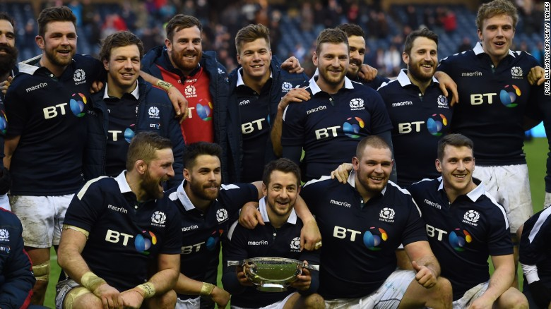 scotland six nations tickets