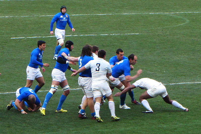 Italy Six Nations Tickets