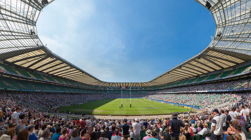 twickenham travel